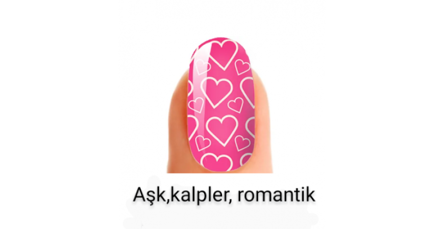 Aşk & Romantik