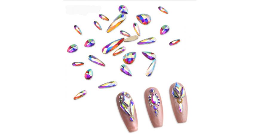 Farklı Kristal Taşlar